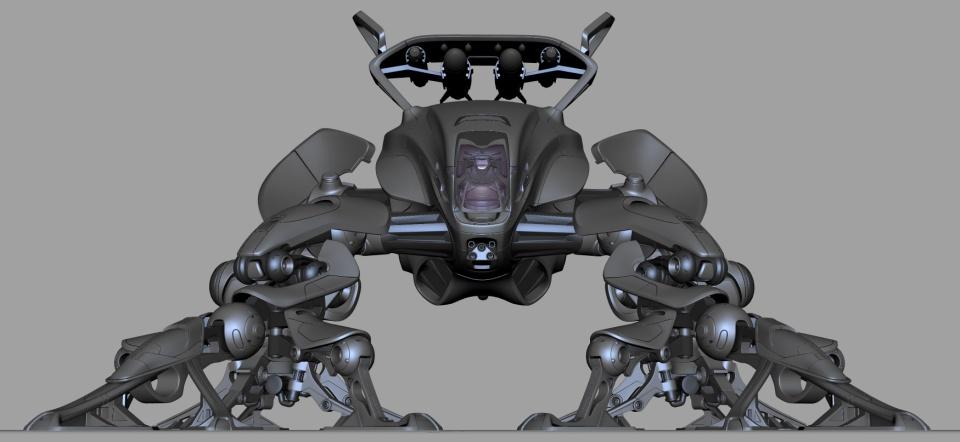 David_Letondor_Robot_Frog_v1