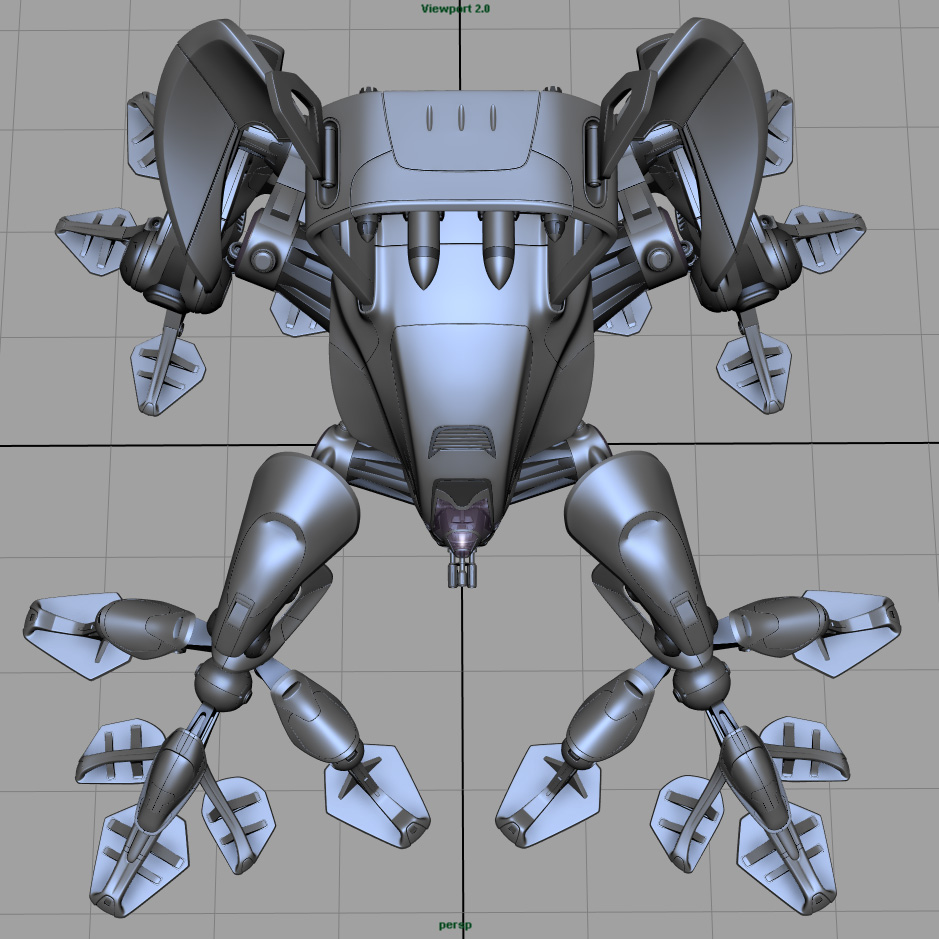 David_Letondor_Robot_Frog_v12