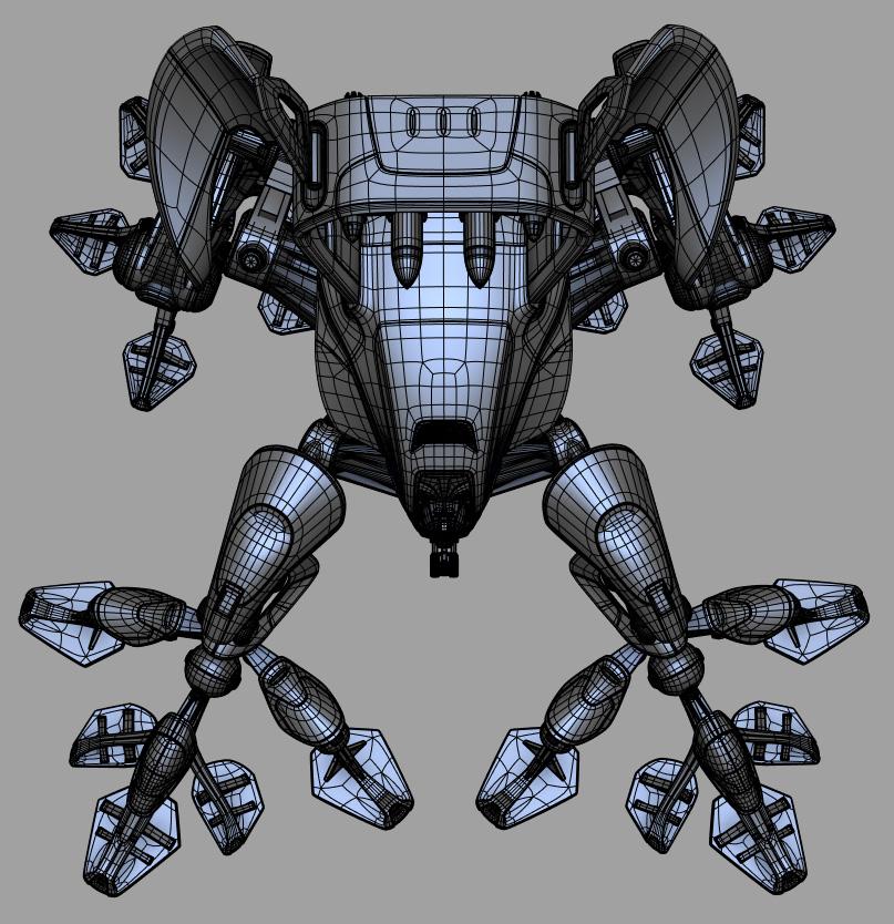 David_Letondor_Robot_Frog_v13