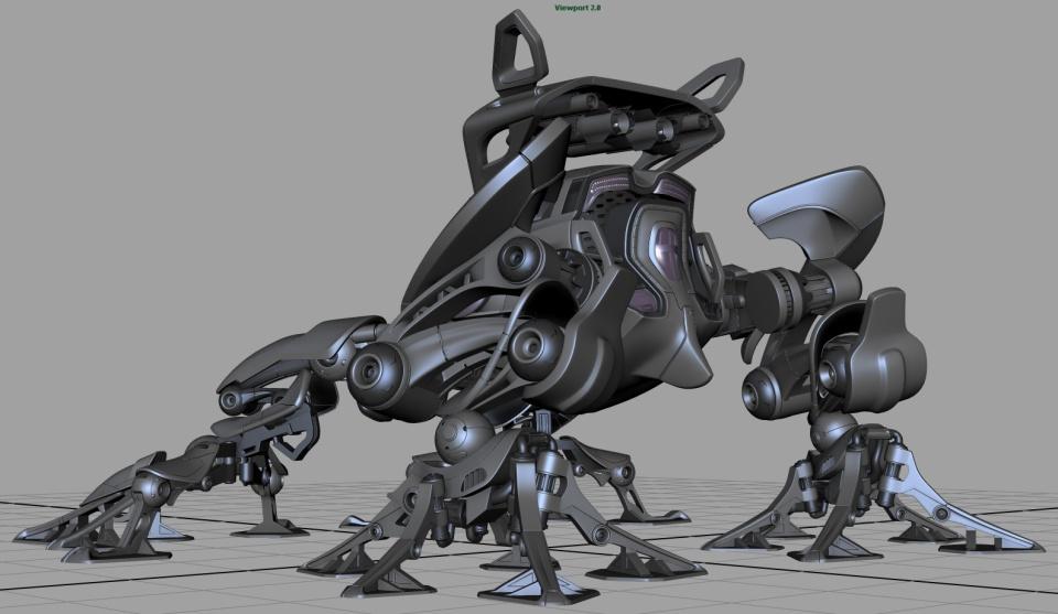 David_Letondor_Robot_Frog_v14
