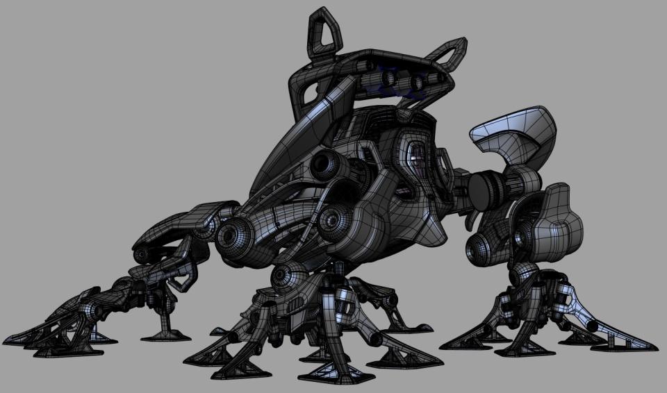 David_Letondor_Robot_Frog_v15