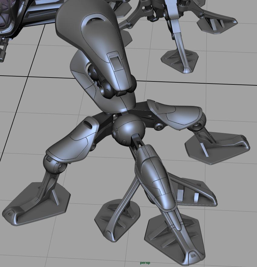 David_Letondor_Robot_Frog_v16