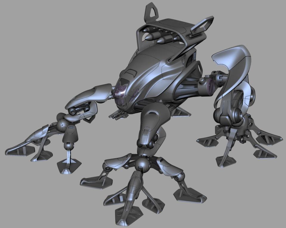 David_Letondor_Robot_Frog_v25