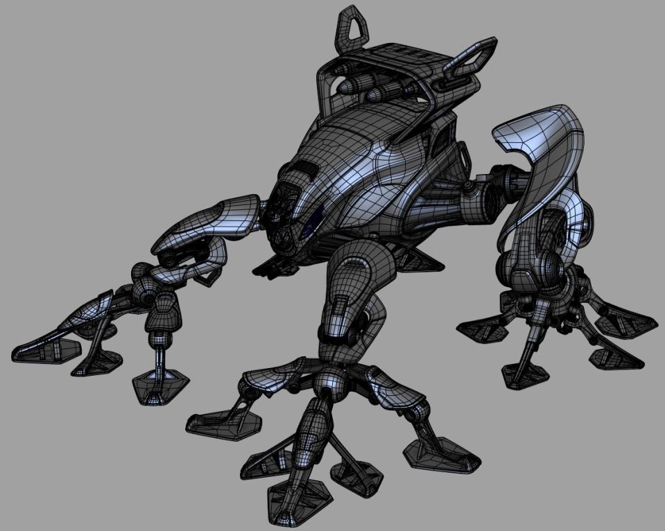 David_Letondor_Robot_Frog_v26