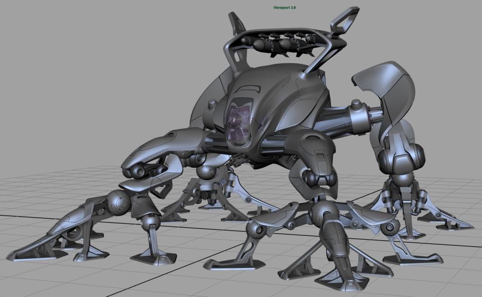 David_Letondor_Robot_Frog_v3