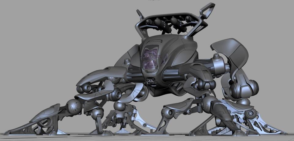 David_Letondor_Robot_Frog_v5