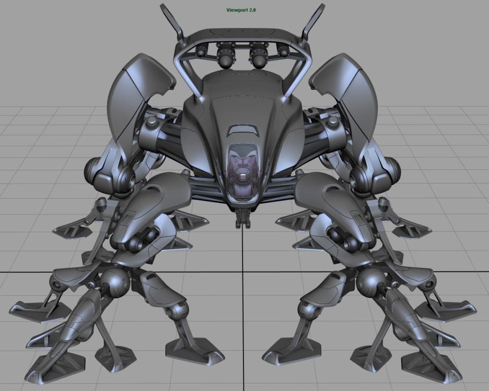 David_Letondor_Robot_Frog_v6