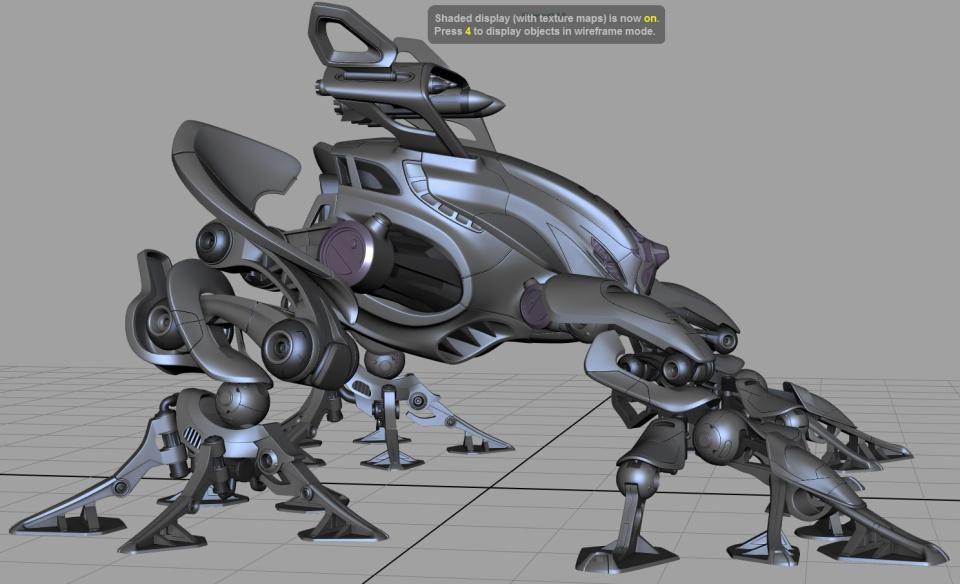 David_Letondor_Robot_Frog_v8